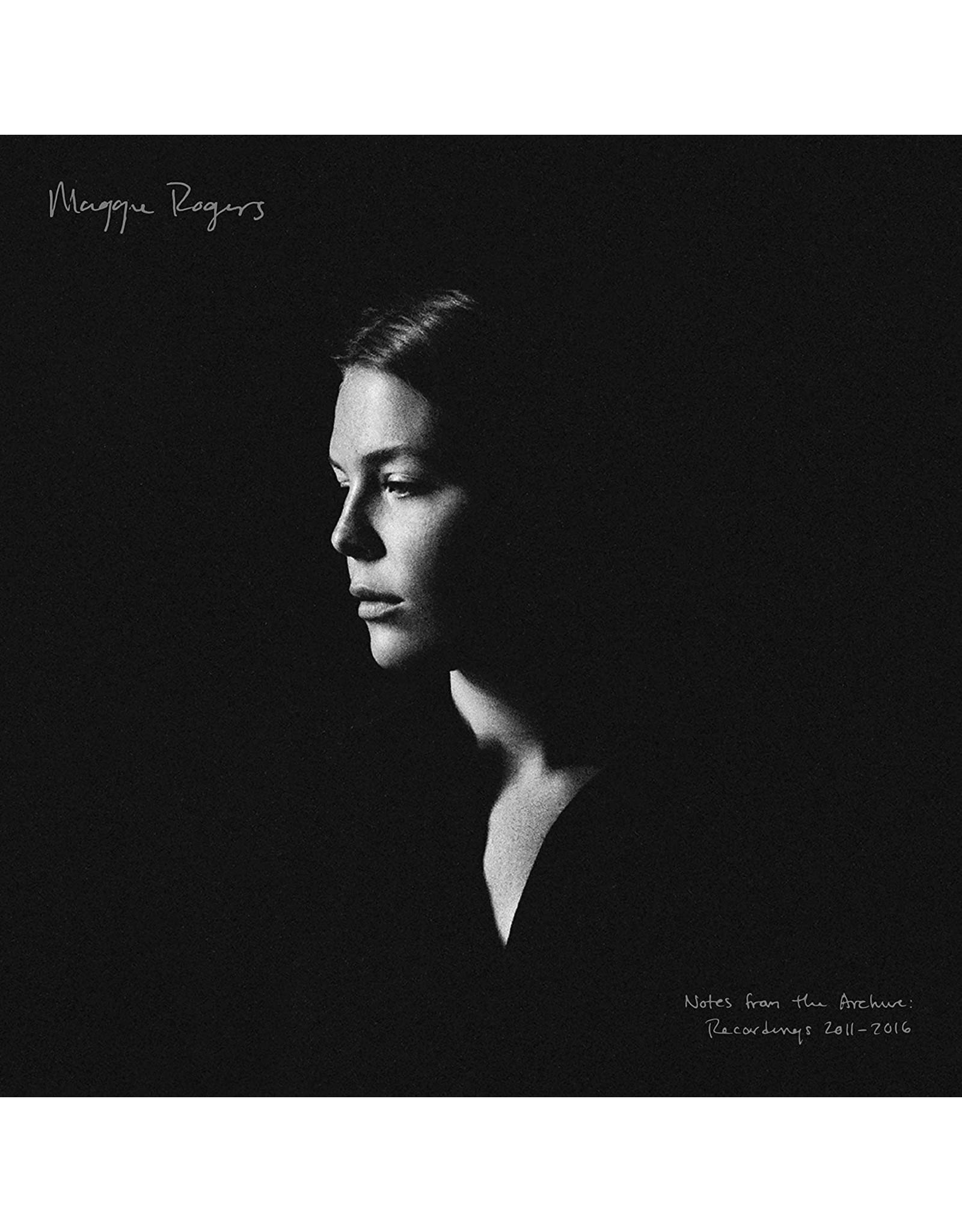 Maggie Rogers - Notes From the Archives (2011 to 2016)