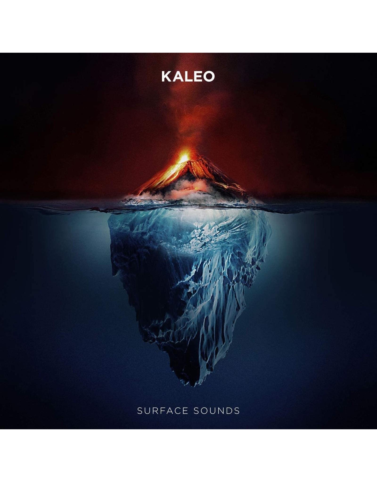 Kaleo - Surface Sounds (White Vinyl)