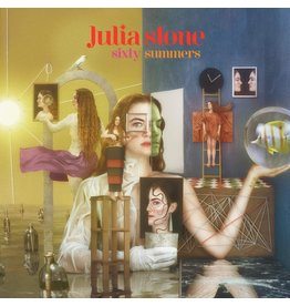 Julia Stone - Sixty Summers (Gold Vinyl)