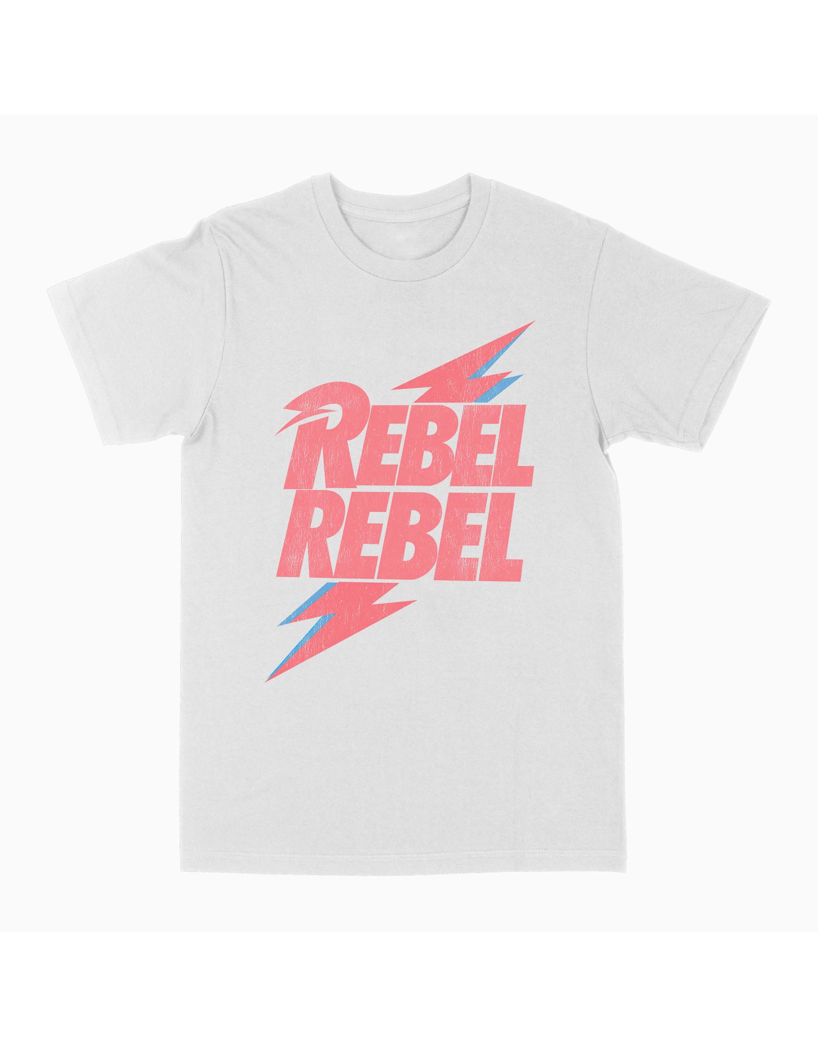David Bowie / Rebel Rebel Tee