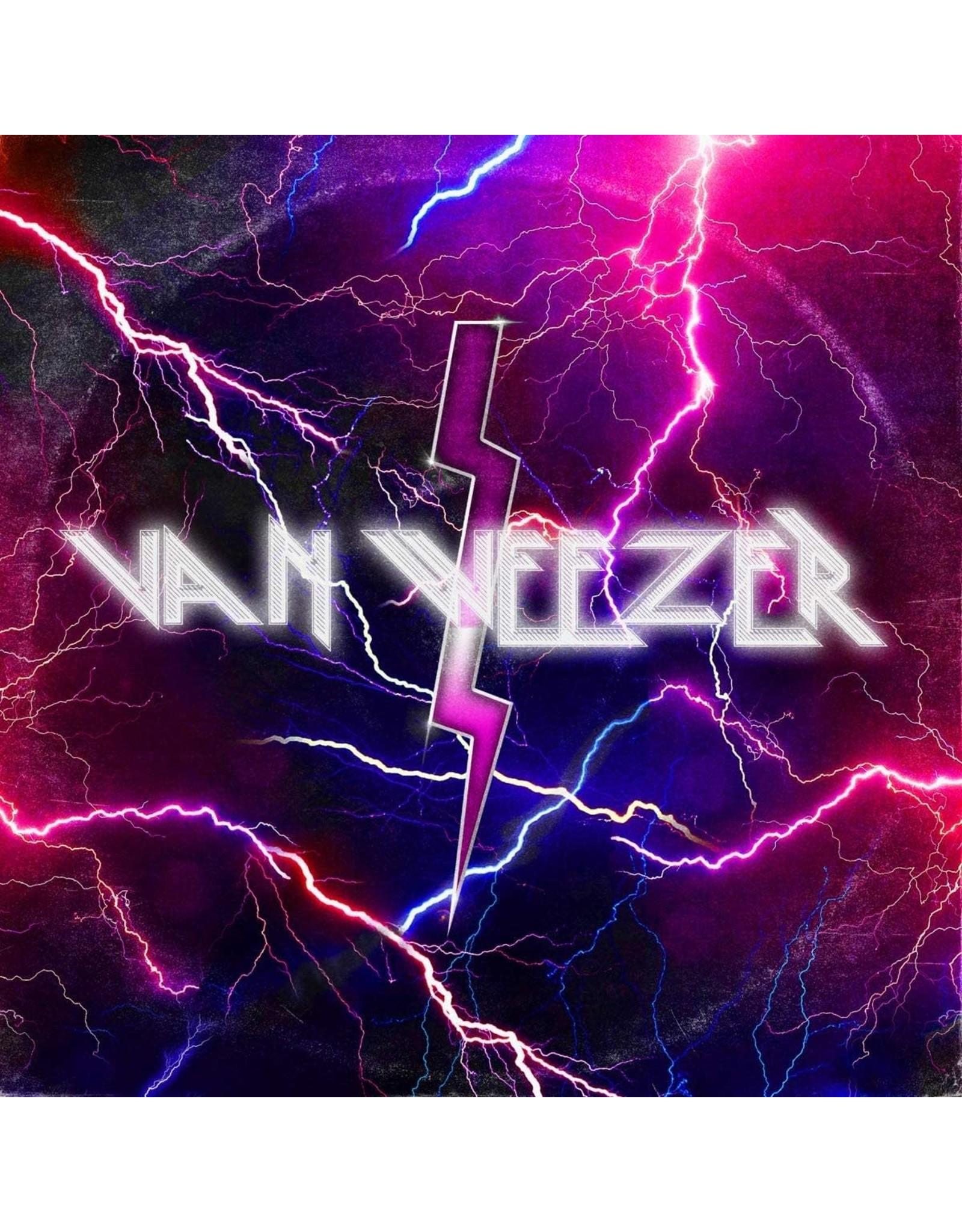 Weezer - Van Weezer (Exclusive Neon Pink Vinyl)