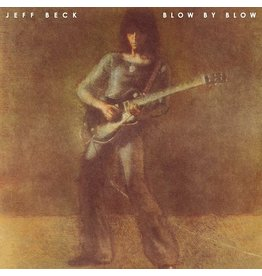 Jeff Beck - Blow By Blow (Music On Vinyl)