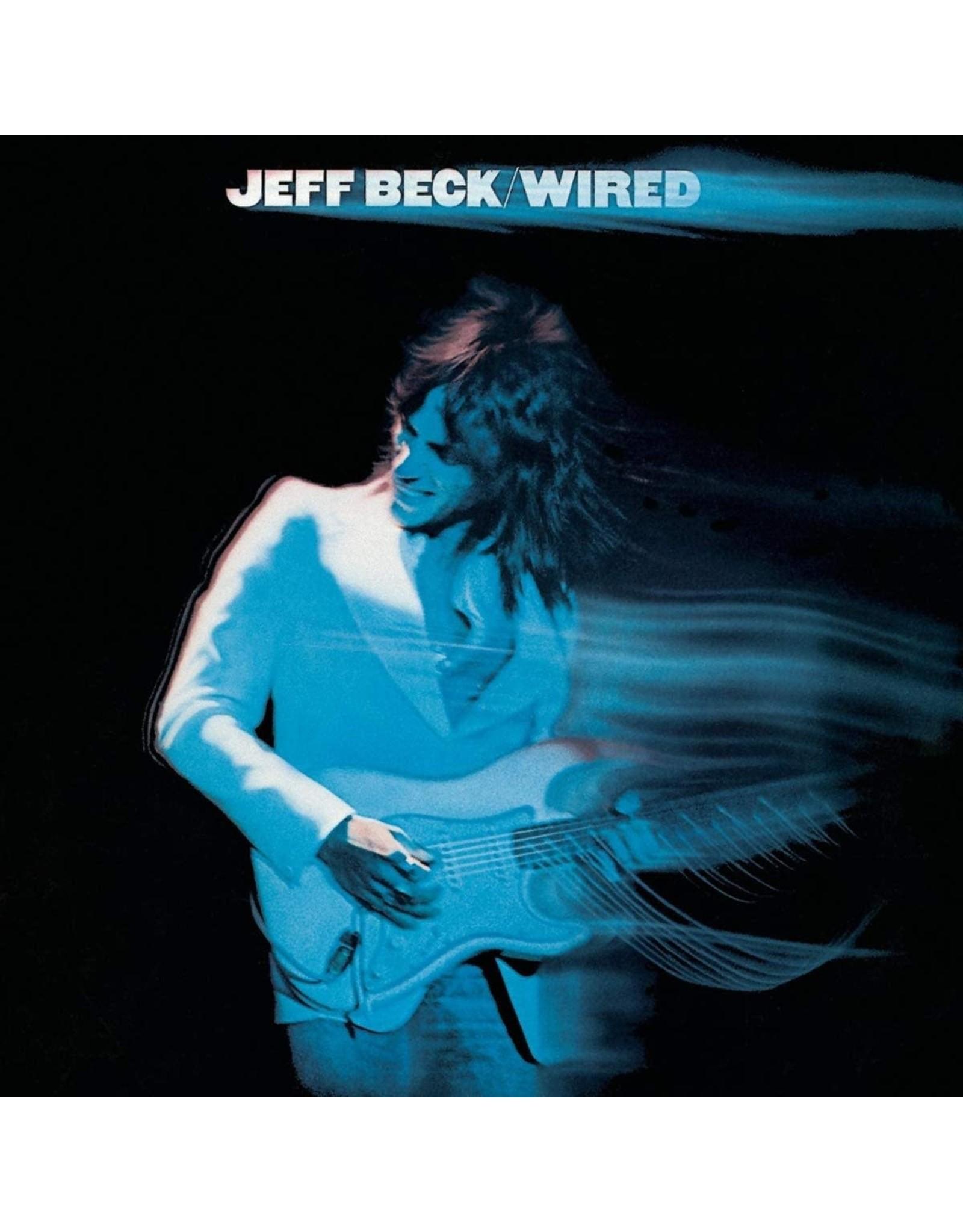 Jeff Beck - Wired (Blueberry Vinyl)