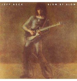 Jeff Beck - Blow By Blow (Orange Vinyl)