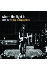 John Mayer - Where The Light Is: Live in Los Angeles (Music On Vinyl)
