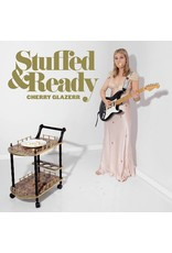 Cherry Glazerr - Stuffed & Ready (Exclusive Red Vinyl)