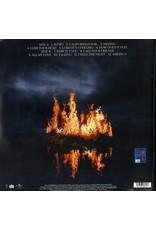 London Grammar - Californian Soil (Exclusive Blue Vinyl)