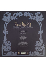 First Aid Kit - The Big Black & The Blue (Exclusive Blue Vinyl)
