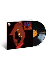 Gil Evans Orchestra - Out Of The Cool (Acoustic Sounds Series)