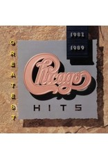 Chicago - Greatest Hits (1982-1989)