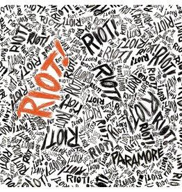Paramore - Riot! (UK Edition)