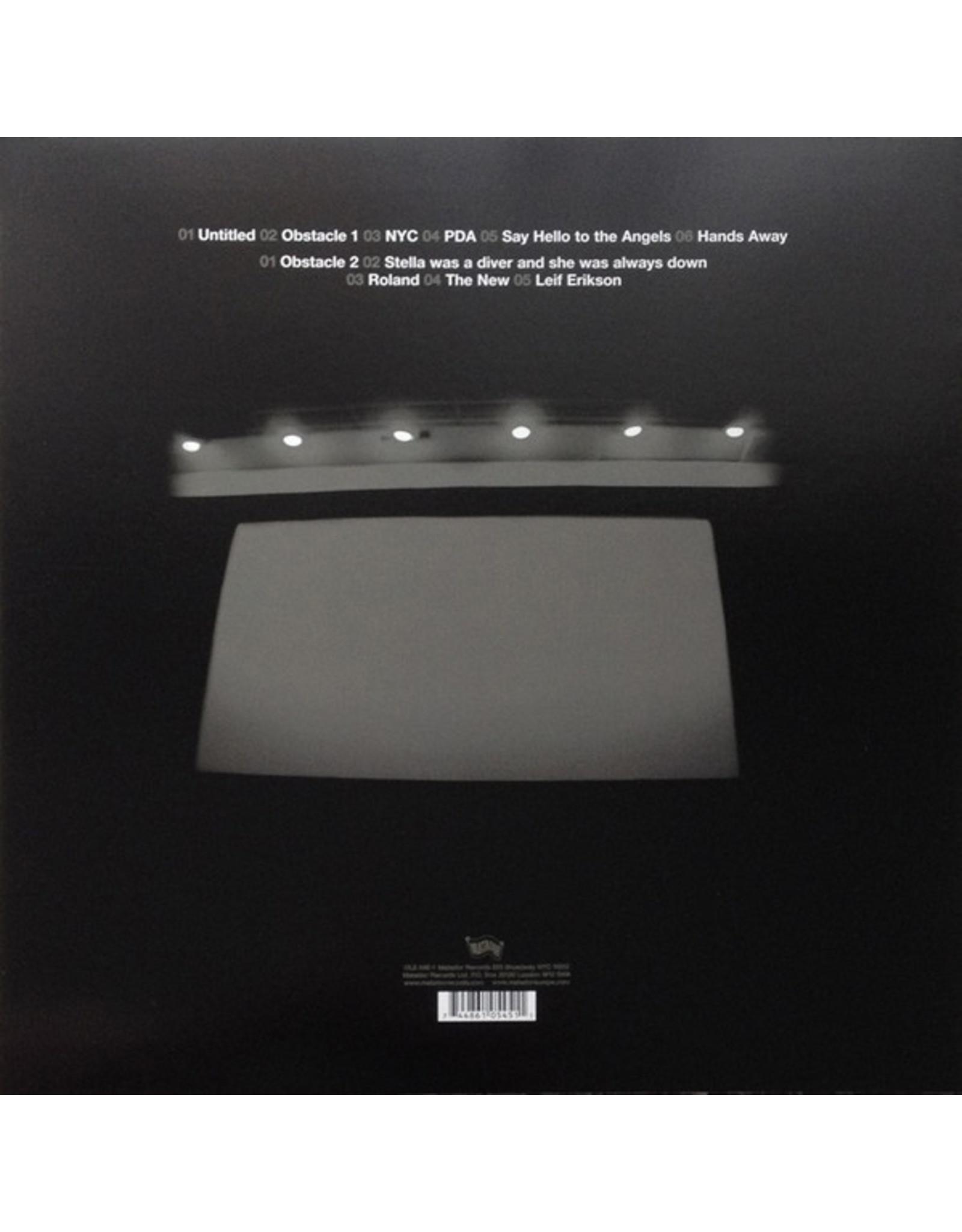Interpol - Turn On the Bright Lights (Vinyl)