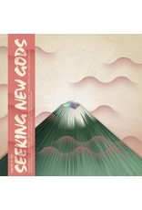 Gruff Rhys - Seeking New Gods (Exclusive Green Vinyl)