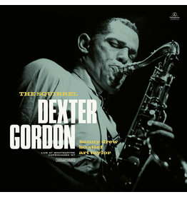 Dexter Gordon - The Squirrel (Record Store Day)