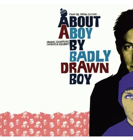 Badly Drawn Boy - About A Boy (Music From The Film)