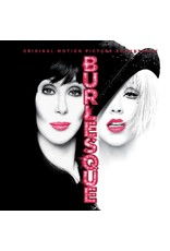 Cher & Christina Aguilera - Burlesque (Music From The Film) [Hot Pink Vinyl]