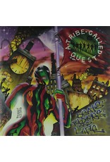 A Tribe Called Quest - Beats, Rhymes & Life
