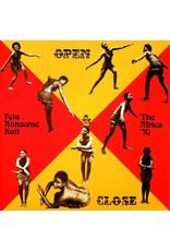 Fela Kuti - Open & Close (50th Anniversary)