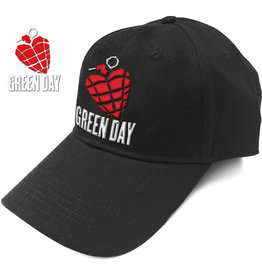 Green Day / American Idiot Baseball Cap