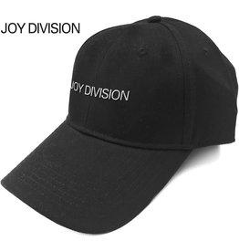 Joy Division / Classic Logo Baseball Cap