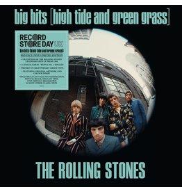 Rolling Stones - Big Hits [High Tide & Green Grass] (Green Vinyl)