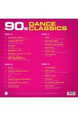 Various - 90s Dance Classics