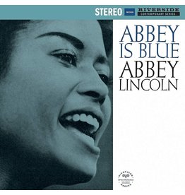 Abbey Lincoln - Abbey Is Blue (2021 Remaster)