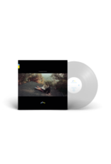Rostam - Changephobia (Exclusive Crystal Clear Vinyl)