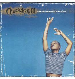 Me'Shell Ndegeocello - Peace Beyond Passion (Record Store Day) [Blue Vinyl]