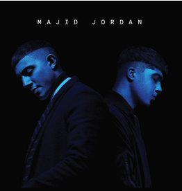 Majid Jordan - Majid Jordan (Record Store Day) [Blue Vinyl]