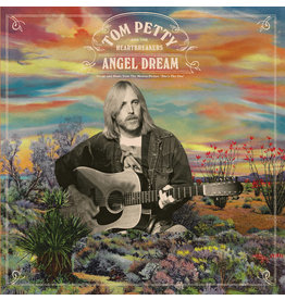 Tom Petty - Angel Dream (Songs From The Film She's The One) [Record Store Day]