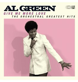 Al Green - Give Me More Love (Record Store Day) [Pink Vinyl]