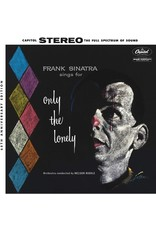 Frank Sinatra - Only The Lonely (60th Anniversary)
