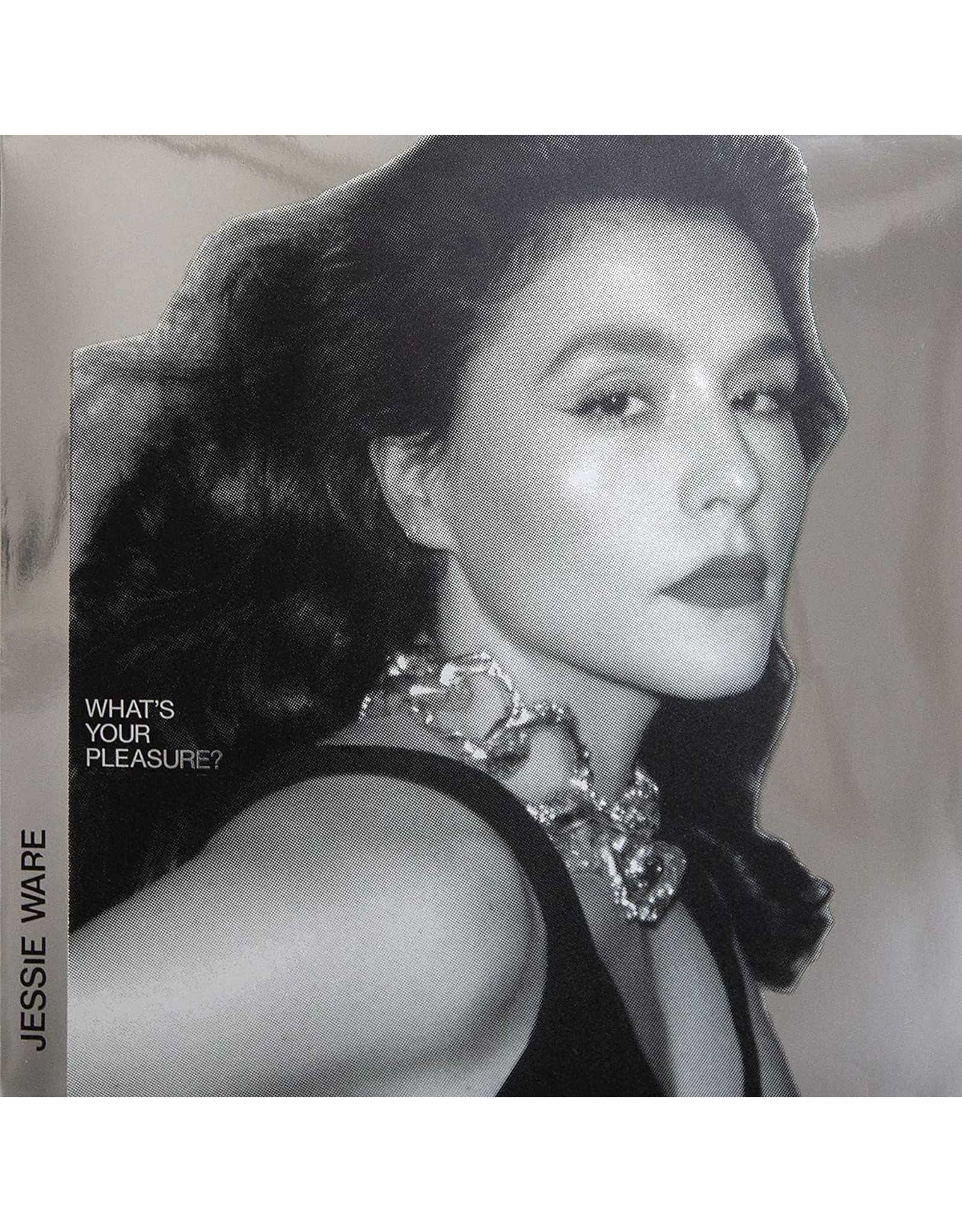 Jessie Ware - What's Your Pleasure (Platinum Pleasure Edition)