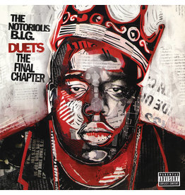 Notorious B.I.G. - Biggie Duets: The Final Chapter (Record Store Day)
