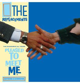 Replacements - The Pleasure's All Yours (Record Store Day)
