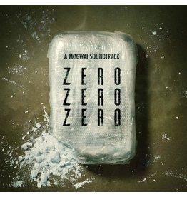 Mogwai - ZEROZEROZERO (Record Store Day)  [White Vinyl]