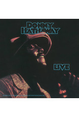 Donny Hathaway - Live  (Record Store Day)