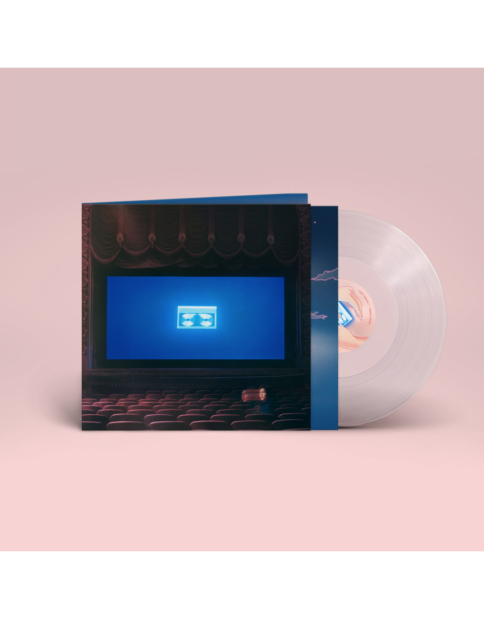 Lucy Dacus - Home Video (Exclusive Clear Vinyl)