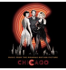 Various - Chicago (Music From The Film) [Fire Vinyl]