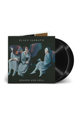 Black Sabbath - Heaven & Hell (Deluxe Edition)