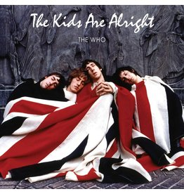 Who - The Kids Are Alright (Soundtrack)