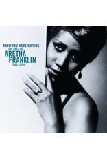 Aretha Franklin - Knew You Were Waiting (Best of Aretha Franklin: 1980 - 2014)