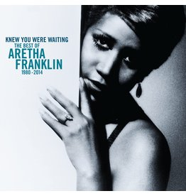 Aretha Franklin - Knew You Were Waiting (Best Of 1980-2014)