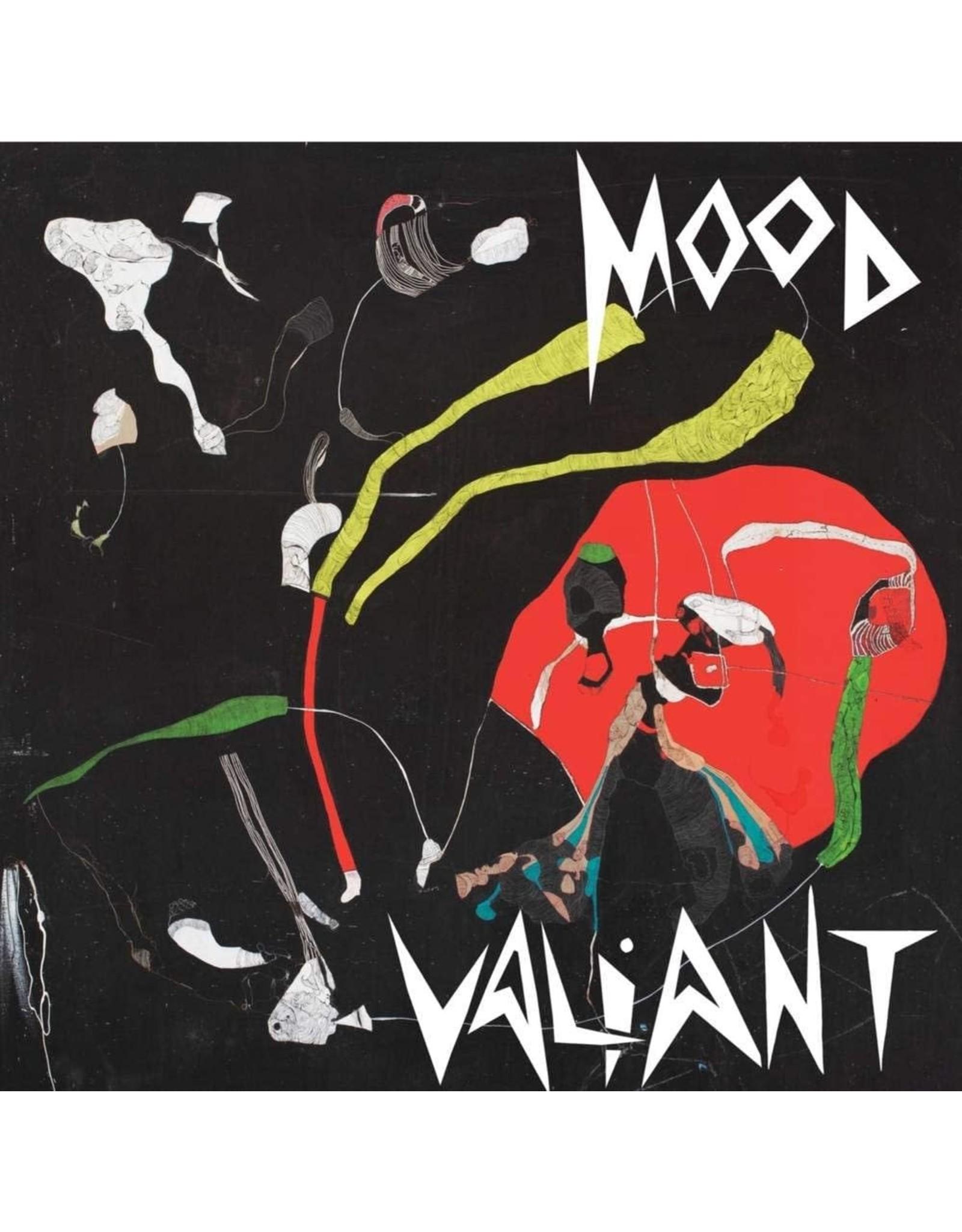 Hiatus Kaiyote - Mood Valiant (Exclusive Red / Black Vinyl)