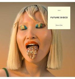 Various - Future Disco: Dance Club