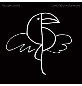 Various - Toucan Sounds: Compilation Volume One