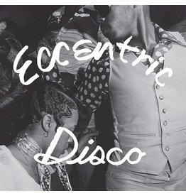 Various - Eccentric Disco (Exclusive Pink Vinyl)