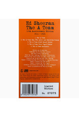 Ed Sheeran - The A-Team EP (Record Store Day)