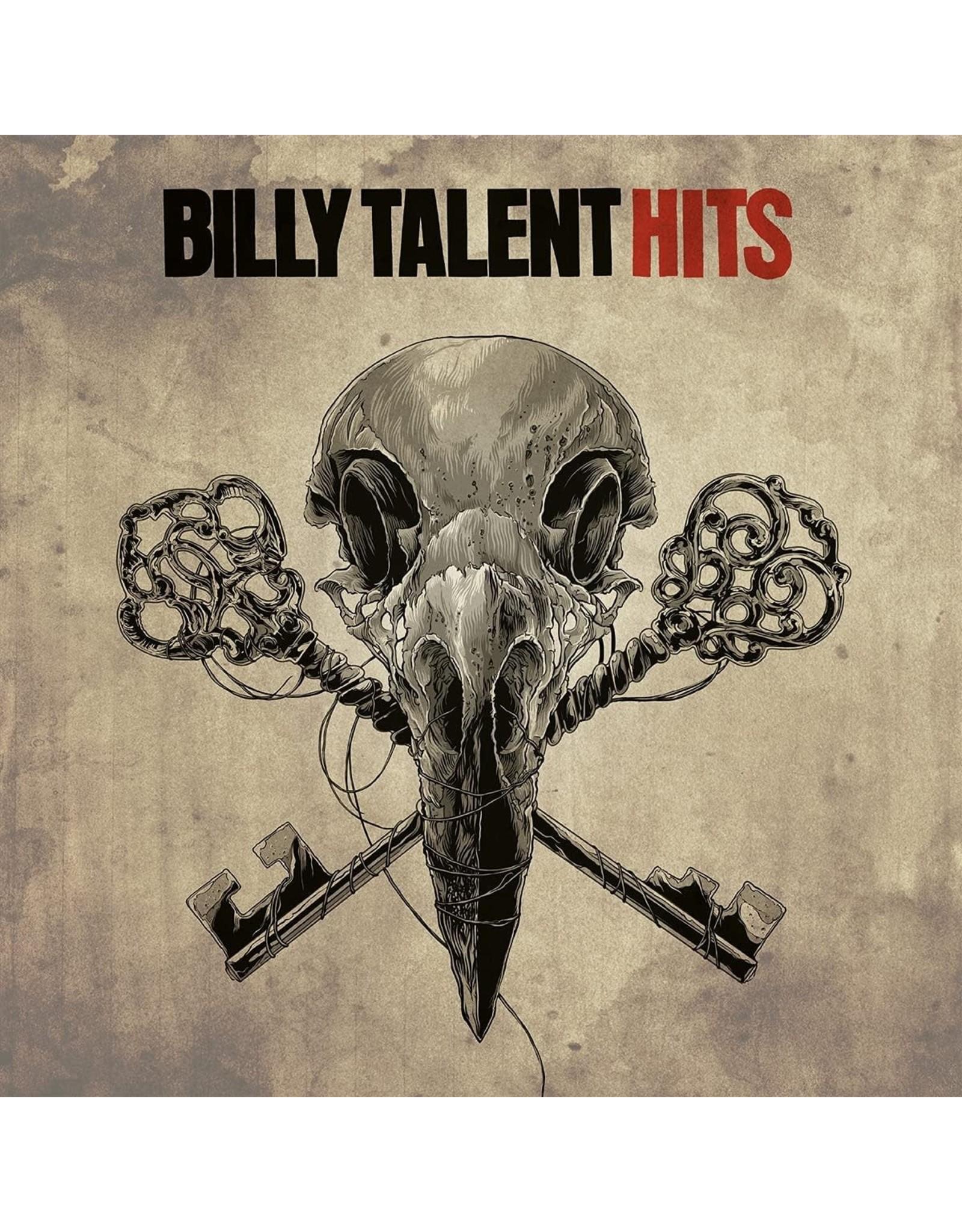 Billy Talent - Hits (Music On Vinyl)